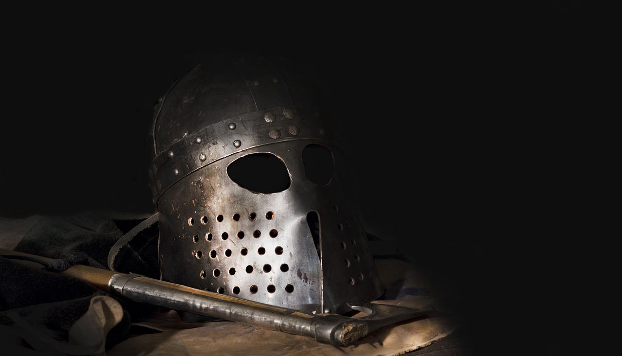 Tableau Viking